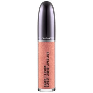MAC Goldieloxxed Grand Illusion Glossy Liquid Lipcolour Lipgloss 5 ml