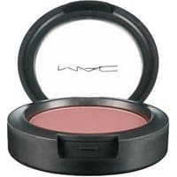 MAC Ambering Rose (sheertone shimmer) Powder Blush 6 g